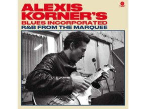 ALEXIS KORNERS BLUES INCORPORATED - R&B From The Marquee (LP)