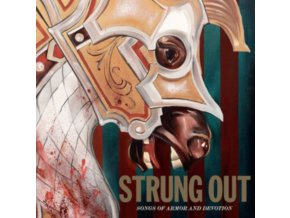 STRUNG OUT - Songs Of Armor And Devotion (LP)