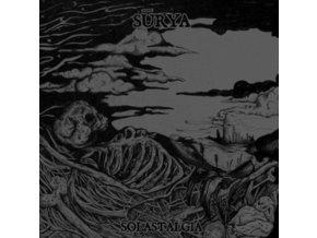 SURYA - Solastalgia (LP)