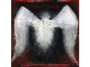 SHAPE OF DESPAIR - Angel Of Distress (LP)