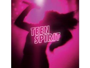 VARIOUS ARTISTS - Teen Spirit (LP)