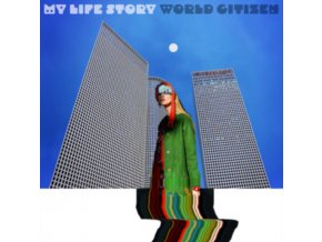 MY LIFE STORY - World Citizen (LP)