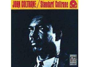 JOHN COLTRANE - Standard Coltrane (Blue Vinyl) (LP)