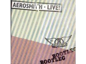 AEROSMITH - Live - Bootleg (LP)
