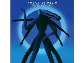 FRANK TURNER - No Mans Land (LP)