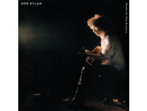 BOB DYLAN - Down In The Groove (LP)