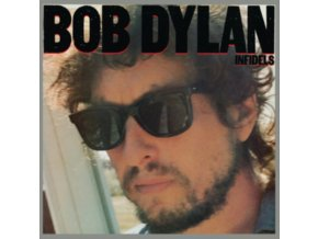BOB DYLAN - Infidels (LP)