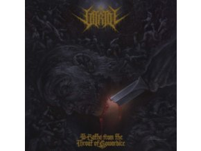 VITRIOL - To Bathe From The Throat Of Cowardice (LP)
