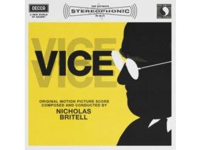 NICHOLAS BRITELL - Vice (LP Box Set)