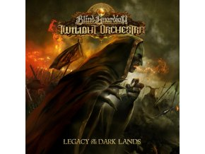 BLIND GUARDIAN TWILIGHT ORCHESTRA - Legacy Of The Dark Lands (LP)
