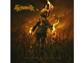 EXHORDER - Mourn The Southern Skies (LP)