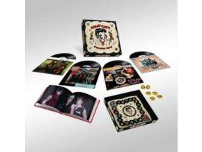 STRAY CATS - Runaway Boys (LP)