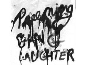 PREENING - Gang Laughter (LP)
