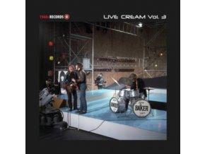 CREAM - Live Cream (Volume 3) (LP)