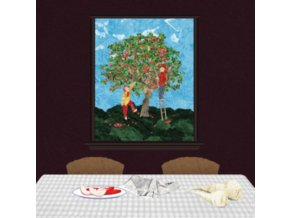 PARSNIP - When The Tree Bears Fruit (LP)