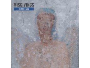 MISGIVINGS - Hermitage (LP)