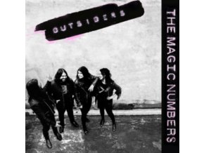 MAGIC NUMBERS - Outsiders (LP)