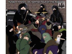 PUNGENT STENCH & DOCTOR HEATHEN SCUM OF THE MENTORS - #Rapemetoo (Coloured Vinyl) (LP)