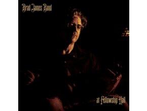 BRAD JAMES BAND - At Fellowship Hall (LP)