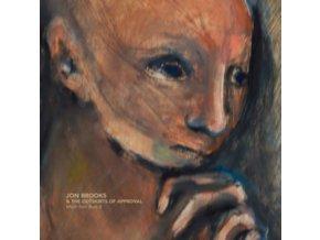 JON BROOKS - Moth Nor Rust Ii (LP)
