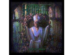 HATRIOT - From Days Unto Darkness (LP)