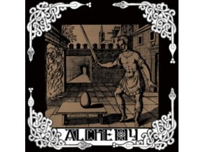 THIRD EAR BAND - Alchemy (Remastered Limited Edition) (LP)