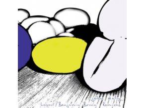 "JOHN DALY - John Daly: Losoul / Benjamin Brunn Remixes (12"" Vinyl)"