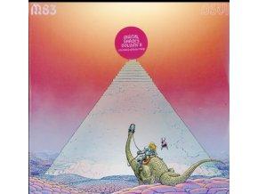 M83 - Dsvii (LP)