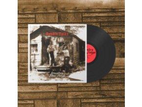 ROBBIE FULKS - Country Love Songs (LP)