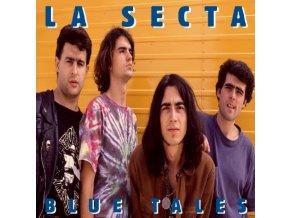 LA SECTA - Blue Tales (LP)