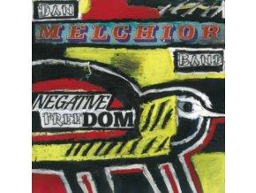 DAN MELCHIOR BAND - Negative Freedom (LP)