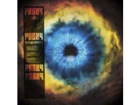 BEING AS AN OCEAN - Proxy: An A.N.I.M.O. Story (LP)