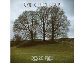 ONE ELEVEN HEAVY - Desire Path (LP)