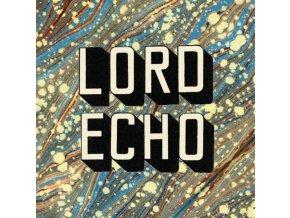 LORD ECHO - Curiosities (LP)