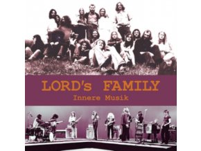 LORDS FAMILY - Innere Musik (LP)