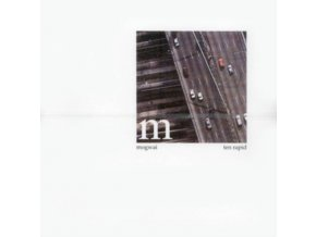 MOGWAI - Ten Rapid (Collected Recordings 1996-1997) (LP)