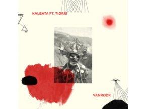 KALBATA - Vanrock (Feat. Tigris) (LP)