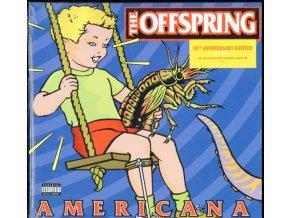 OFFSPRING - Americana (LP)