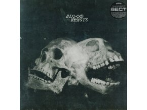 SECT - Blood Of The Beasts (LP)
