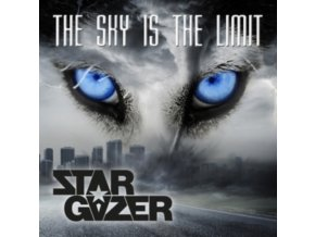 STARGAZER - The Sky Is The Limit (LP)