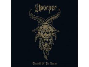 USURPER - Threshold Of The Usurper (LP)