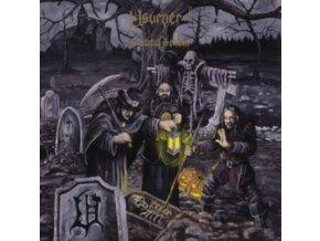 USURPER - Skeletal Season (LP)