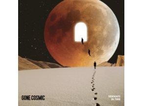 GONE COSMIC - Sideways In Time (Coloured Vinyl) (LP)