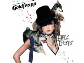 GOLDFRAPP - Black Cherry (LP)