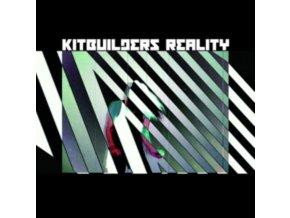 KITBUILDERS - Reality (LP)