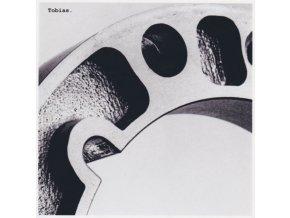 TOBIAS - Studio Works 1986-1988 (LP)