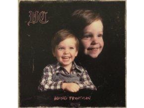"VINNIE CARUANA - Aging Frontman (12"" Vinyl)"