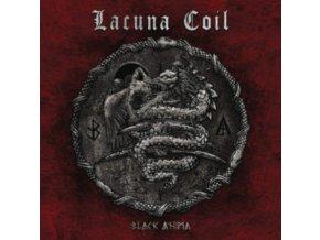 LACUNA COIL - Black Anima (LP)
