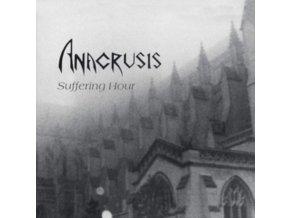 ANACRUSIS - Suffering Hour (LP)