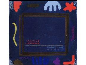 EMPATH - Active Listening: Night On Earth (LP)